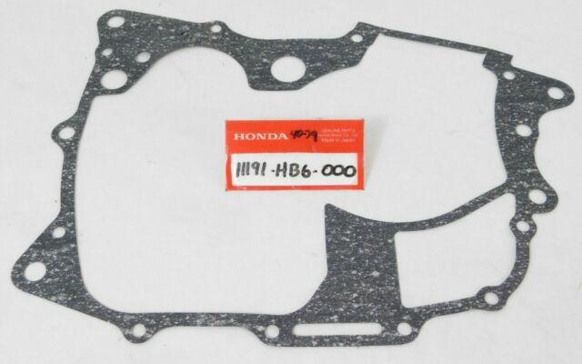 1 NOS Honda 86-87 ATC125M, 87 TRX 125 Center Crankcase