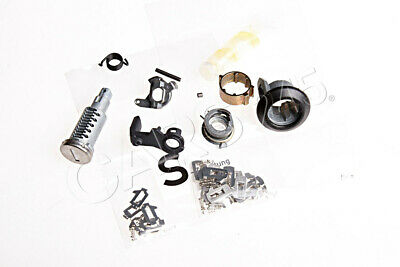 Genuine BMW 3 Series E30 Door Lock Cylinder Right Repair
