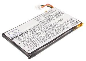 Upgrade Battery For Bushnell H603759-1S1P Yardage Pro XGC