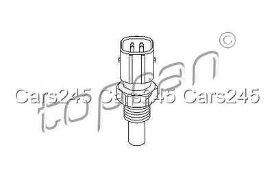 Engine Coolant Temperature Sensor Fits MERCEDES C CLK E SL