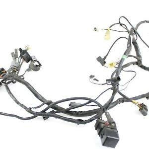 2008 kawasaki klr650 OEM MAIN ENGINE WIRING HARNESS MOTOR