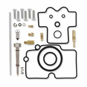 Moose Carb Carburetor Repair Kit for Yamaha 2005-07 YZ