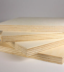 12 Baltic Birch Plywood Actual Thickness