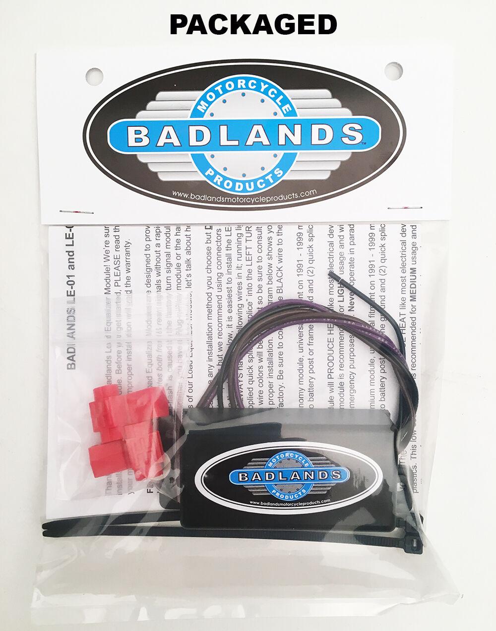 medium resolution of  badlands 12v turn signal indicator load equalizer module controller on