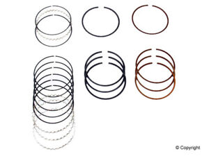 NPR of America Engine Piston Ring Set fits 1986-1995 Isuzu