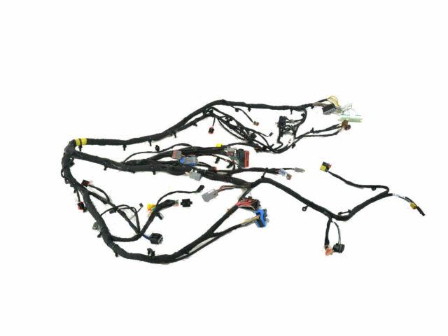 Instrument Panel Wiring Harness-VIN: G Mopar fits 2016