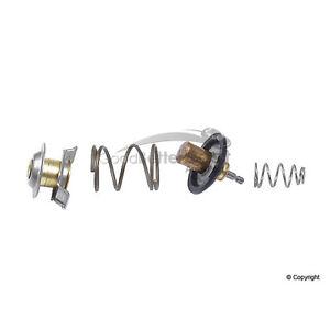 One New Genuine Engine Coolant Thermostat AJ811788
