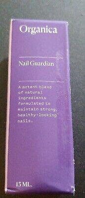 Detailed Notes on organica nail guardian serum - Blog