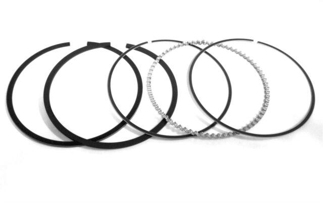 NEW Piston Ring Set for 1.00mm Oversize 84mm Yamaha 350