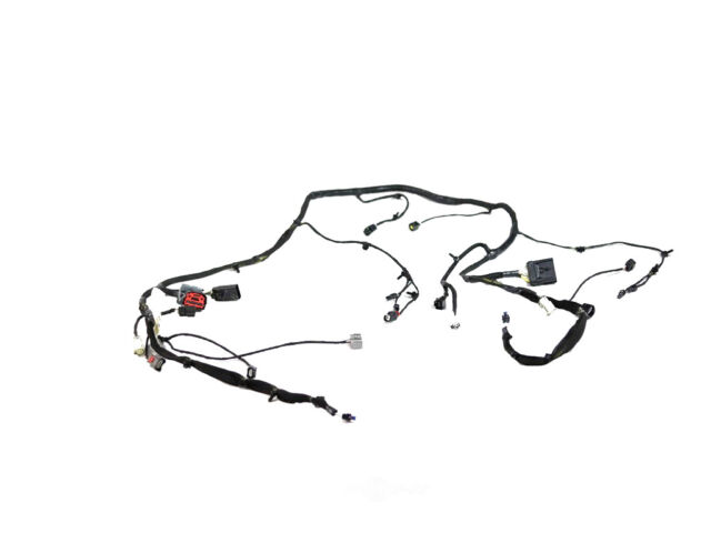 Headlight Wiring Harness Mopar 68333740AD fits 2018 Dodge