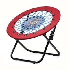 Saucer Chair For Kids Ivory Sherpa Double Hang A Round New Marvel Avengers Assemble Web Ebay Image Is Loading