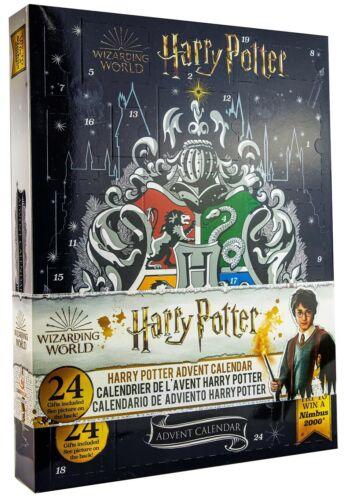 Calendrier De L'avant Harry Potter : calendrier, l'avant, harry, potter, Jouets, CineReplicas, Harry, Potter, Calendrier, L'avent, One20pub