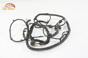 JEEP GRAND CHEROKEE 3.0L FRONT END MODULE WIRE HARNESS OEM