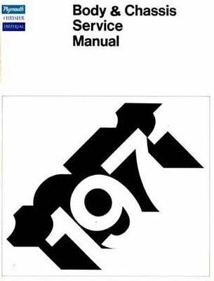 Bishko OEM Repair Maintenance Shop Manual Bound for