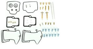 New Parts Unlimited Carburetor Carb Rebuild Kit For 2000