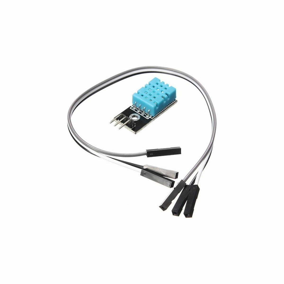 Dht11 Digital Module Humidity Temperature Sensor Free
