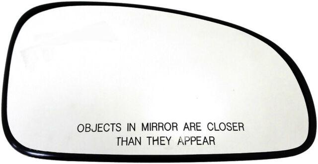 Door Mirror Glass fits 2004-2009 Chevrolet Aveo Aveo5