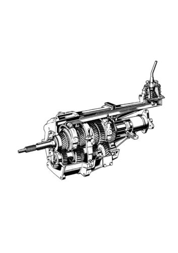 Car Gearboxes & Gearbox Parts Vehicle Parts & Accessories
