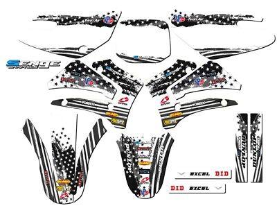 2000 2001 2002 2003 2004 2005 2006 2007 TTR 125 GRAPHICS