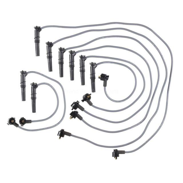 NEW Prestolite Spark Plug Wire Set 228026 Crown Victoria