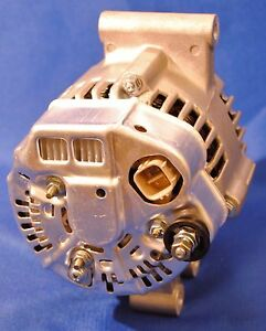 2003 Honda Civic Alternator : honda, civic, alternator, HONDA, CIVIC, ALTERNATOR, 13977, /102211-2670, 80AMP