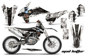 Decal Graphic Kit Wrap For KTM SX/SXF/XCF/EXC/TC-F/XC/XCF