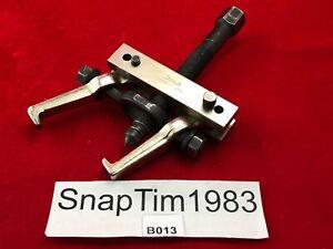 SNAP-ON TOOLS 2-JAW GEAR PULLER. CJ86-1 | eBay