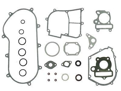 Namura NA-50015F Complete Gasket Kit for Polaris 50