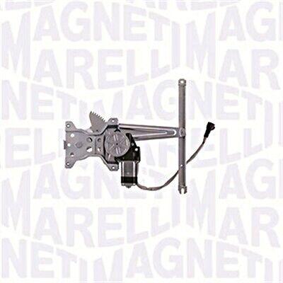 MAGNETI MARELLI Window Regulator Left Rear For TOYOTA RAV4