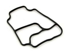 New 1 piece Oil Filter Housing Block Seal Gasket for BMW