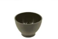 Black Flexible Rubber Mixing Bowls Set of 4 | eBay