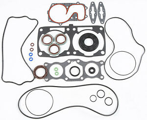 Polaris 800 Full Gasket Set Engine 2013-2016 Switchback