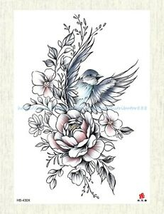 Tramp Stamp Cover Up : tramp, stamp, cover, Large, 8.25