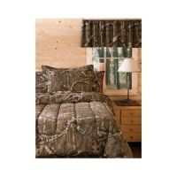 Bedding Comforter Set Mossy Oak Camouflage Twin Size Bed ...