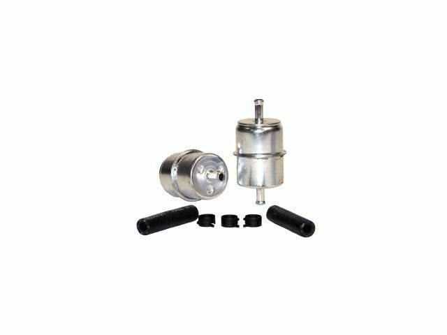 For 1958 Studebaker 3E11D Fuel Filter WIX 47886YW 4.0L 6