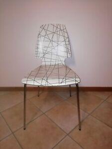 Allo stesso prezzo, anche alle sedie nisse. Sedie Ikea Decorate Da Cucina Ebay