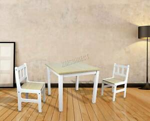 Foxhunter Childrens Table And Chair Set Kids Bedroom Furniture Arts Crafts 5055418331173 Ebay