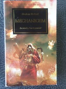 Le Savoir C Est Le Pouvoir : savoir, pouvoir, Roman, Warhammer, 40000,, Mechanicum,, Savoir, C'est, Pouvoir