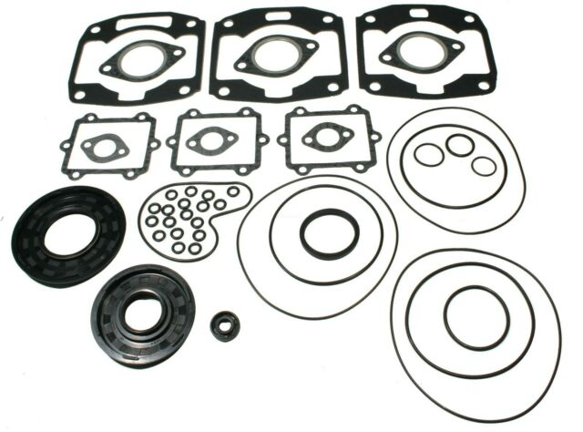 Arctic Cat Thundercat 1000 1999 2000 2001 Full Gasket Set