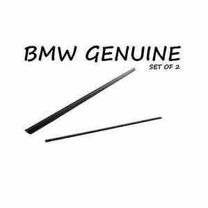 For BMW E34 525i M50 Touring 530i 535i 540i Front Door