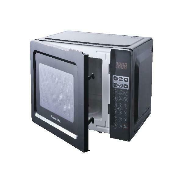 countertop 0 7 cu ft digital kitchen microwave oven rv dorm mini small led black shopping com