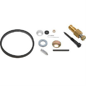 John Deere Snow Blower Tecumseh Carb Kit AM33490 31840