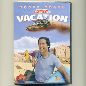 National Lampoon S Vacation 1983 R Comedy Movie New Dvd Chevy Chase D Angelo Ebay