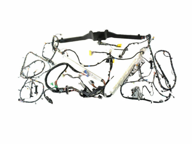 Body Wiring Harness-VIN: G Mopar 68252032AD fits 2016