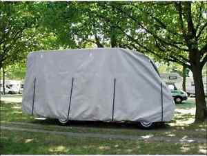 details sur bache housse de protection camping car jusqu a 8 50 m