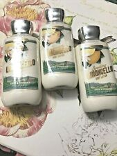 Limoncello Lotion Bath And Body Works : limoncello, lotion, works, Works, Sparkling, Limoncello, Lotion, Cream, Butter, Online