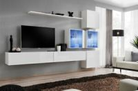 Shift 19 - contemporary entertainment center / modern tv ...