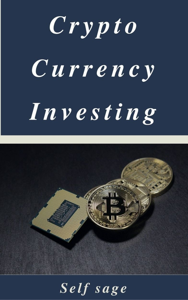 S l1600 Crypto Currency Investing eBook INSTANT DOWNLOAD