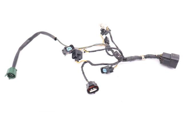 01 02 03 2001 2002 2003 Suzuki Gsxr 600 Injector Wire
