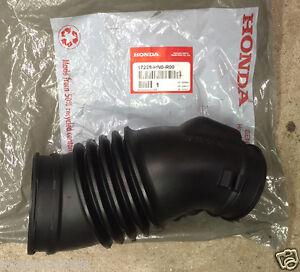 Genuine OEM Honda Pilot Air Cleaner Intake Hose Tube 2009